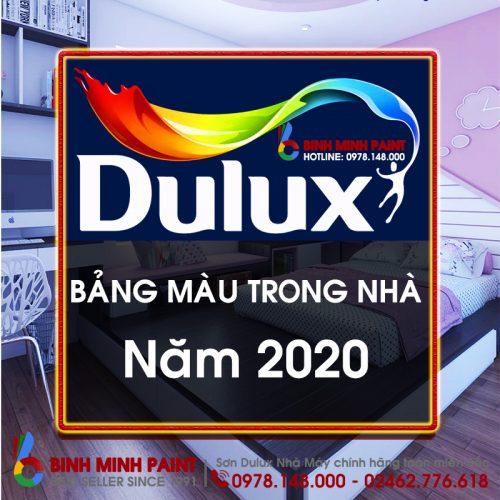 ừ khóa: 0978148000, bảng màu sơn dulux, bảng màu sơn dulux trong nhà mới nhất 2020 Bình Minh Hà Nội