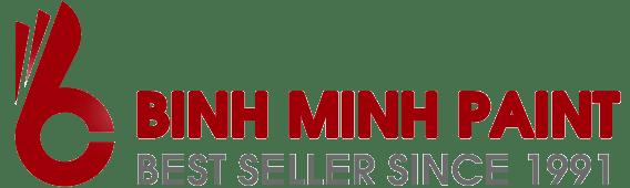BinhMinhPaint.Com – Phân phối sơn Dulux, Kova, Jotun Chính Hãng Nhà Máy